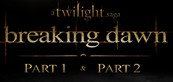 Twilight Breaking News - Info (8. 11. - 11. 11.)