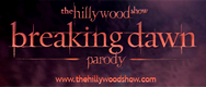 The Hillywood Show - Breaking Dawn Parody
