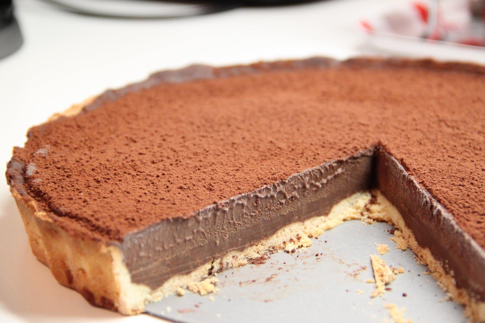 Chocolate Marmalade Cake Jamie Oliver