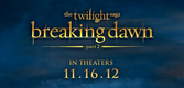 BREAKING DAWN, PART II - KONEČNÝ TRAILER!