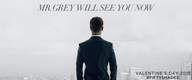 FIFTY SHADES OF GREY - Trailer!