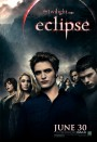 Eclipse poster - Cullens