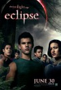 Eclipse poster - Wolf Pack